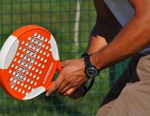 Sportway è: PADDLE TENNIS